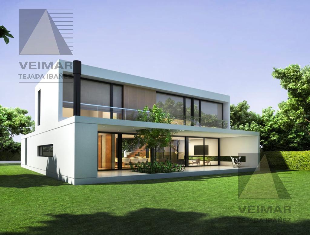 Foto Casa en Venta en  City Bell,  La Plata  467 E/144 Y 146 GRAND BELL 2 LOTE 1.057