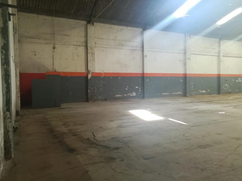 Foto Bodega Industrial en Renta en  Ciénega,  Puebla  Bodega en Renta Corredor Industrial La Cienega Puebla