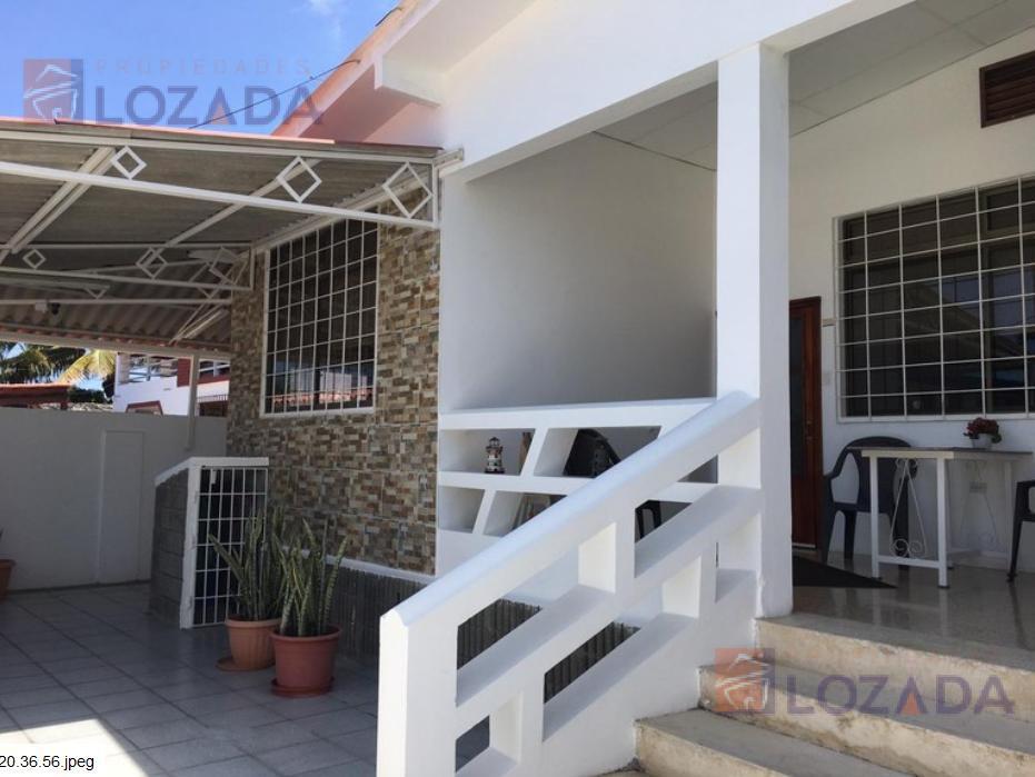 Foto Casa en Venta en  Chipipe,  Salinas  Vendo Casa Salinas Chipipe