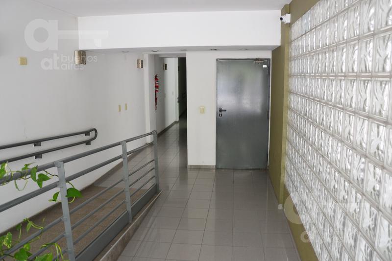 Foto Departamento en Alquiler temporario en  Caballito ,  Capital Federal  Francisco Bilbao al 2000