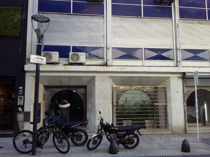 Foto Oficina en Alquiler en  San Nicolas,  Centro  Maipú al 500