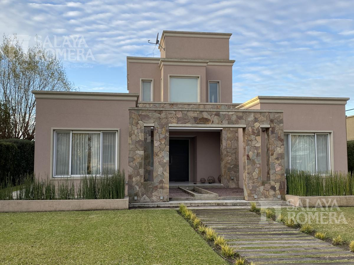 Foto Casa en Venta en  Isla Santa Monica,  Countries/B.Cerrado (Tigre)  Isla Santa Monica 70