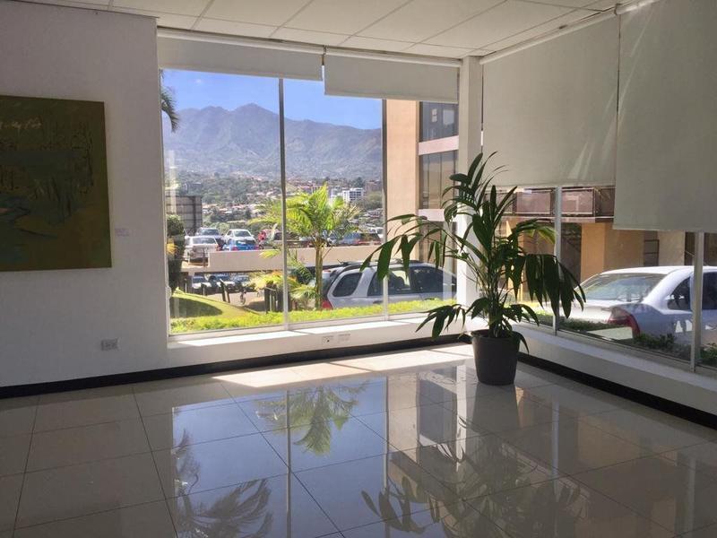 Foto Oficina en Renta en  Pavas,  San José  Oficina en alquiler Pavas.