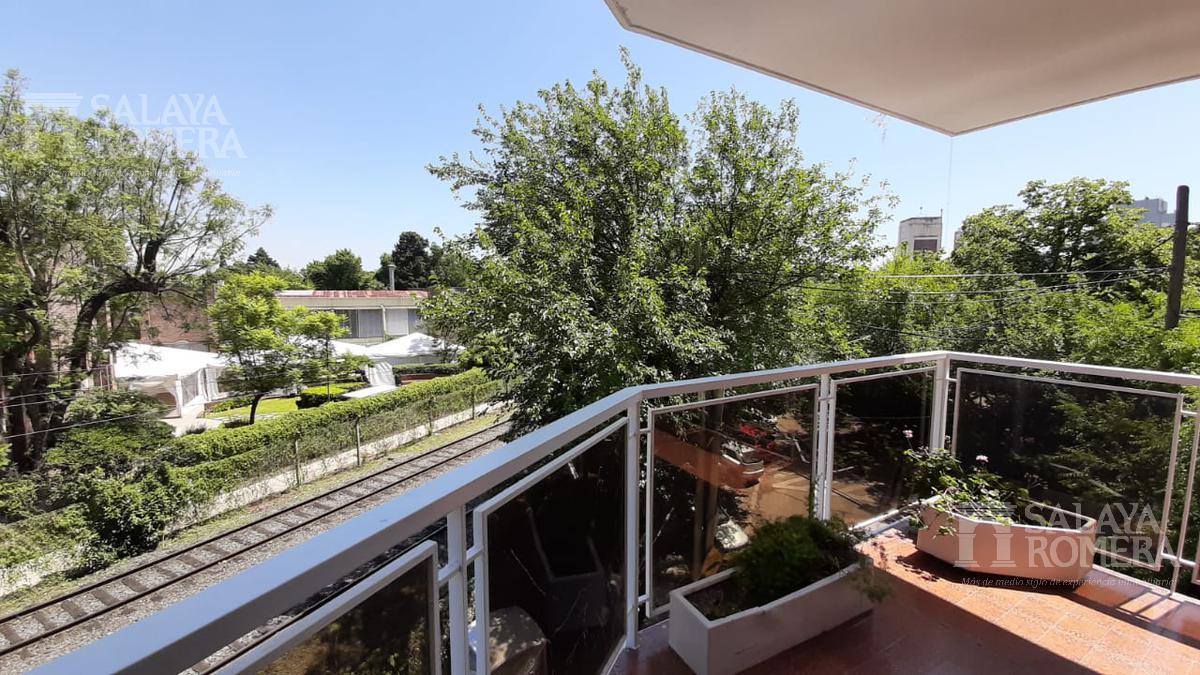 Foto Departamento en Venta en  Vicente López ,  G.B.A. Zona Norte  Rosales al 2800