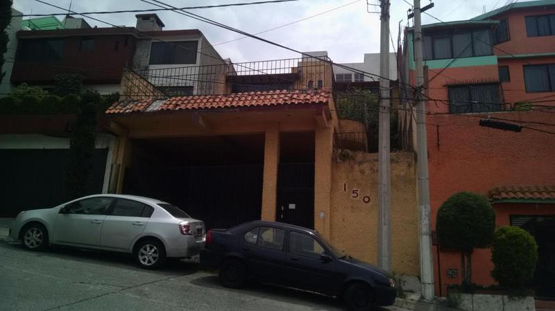 Foto Casa en Venta en  Jardines de San Mateo,  Naucalpan de Juárez  CASA JARDINES DE SAN MATEO NAUCALPAN