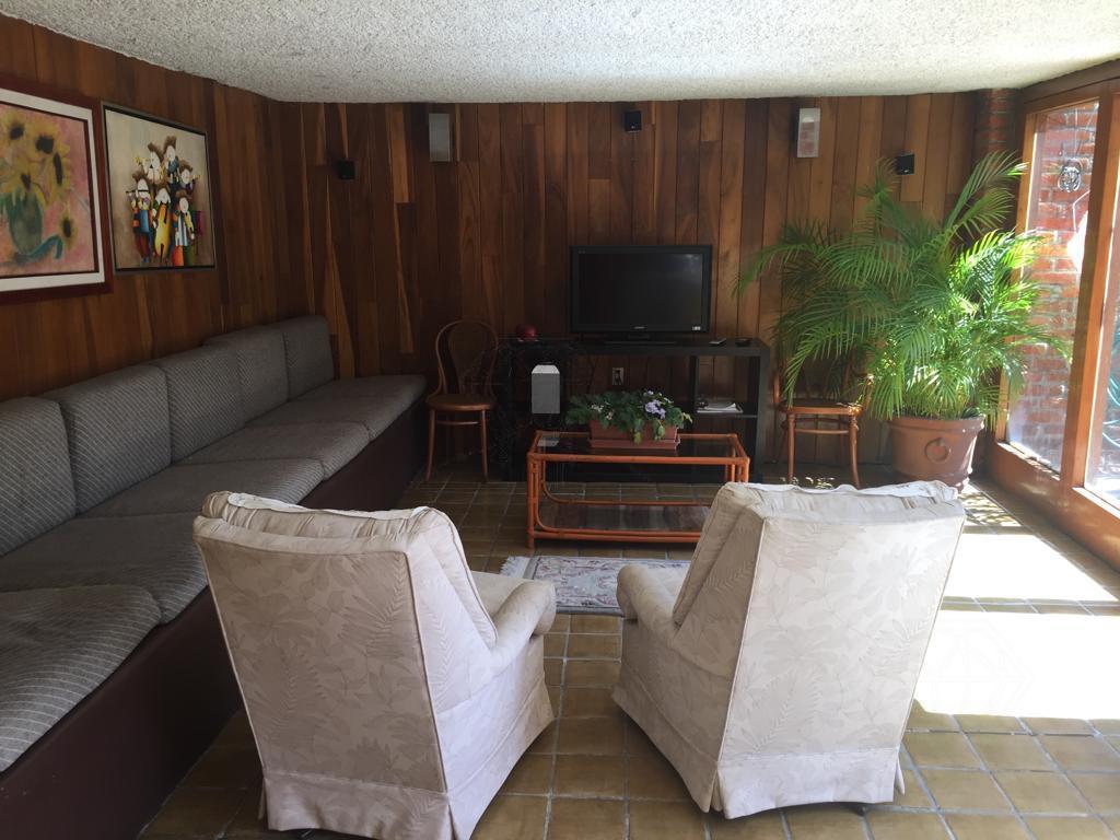 Foto Casa en Venta en  Parques de la Herradura,  Huixquilucan  Bosque de Centenario casa a la venta, col. La Herradura (AO)