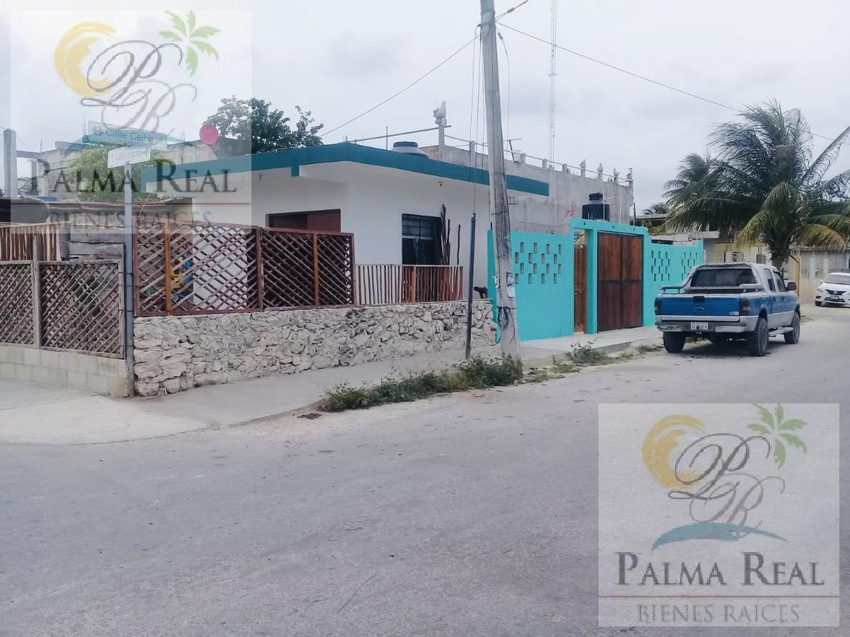 Foto Local en Venta en  Cancún,  Benito Juárez  Oportunidad en venta- Puerto Morelos