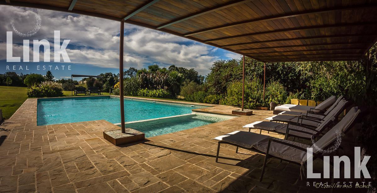 Foto Chacra en Venta en  Las cumbres ,  Maldonado  Las cumbres