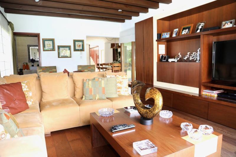 Foto Casa en Venta en  Club de Golf los Encinos,  Lerma  Exclusiva Residencia
