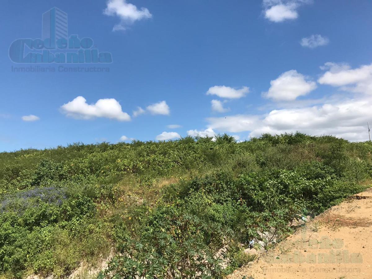 Foto Terreno en Venta en  Norte de Montecristi,  Montecristi  Vendo Amplio Terreno en Manta-Montecristi