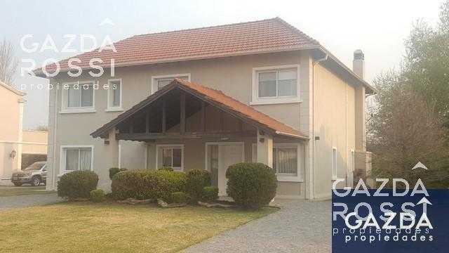 Foto Casa en Venta | Alquiler en  San Eliseo Golf & Country,  Countries/B.Cerrado  Ruta 58 Km 18