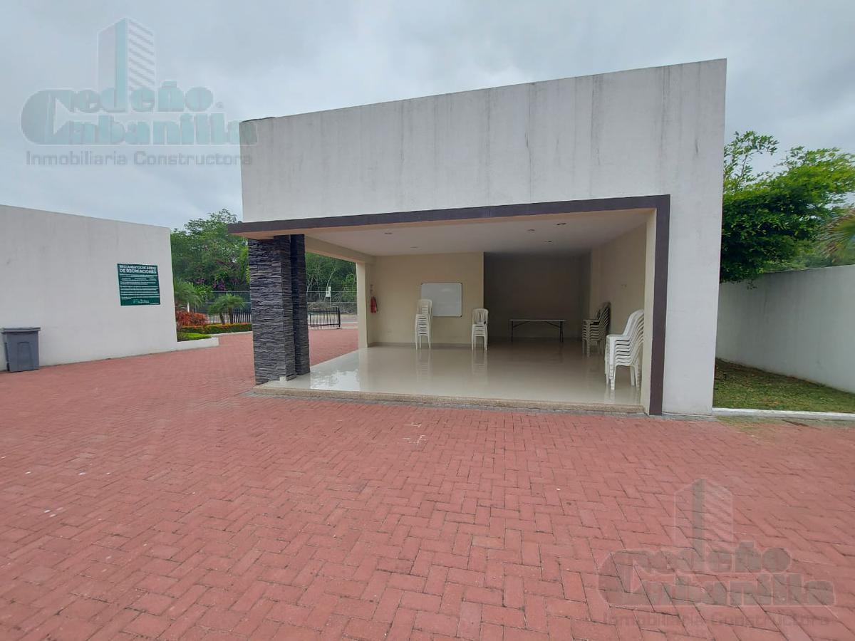 Foto Departamento en Venta en  Vía a la Costa,  Guayaquil  VENTA DE DEPARTAMENTO EN PLANTA BAJA POR ESTRENAR VÍA A LA COSTA