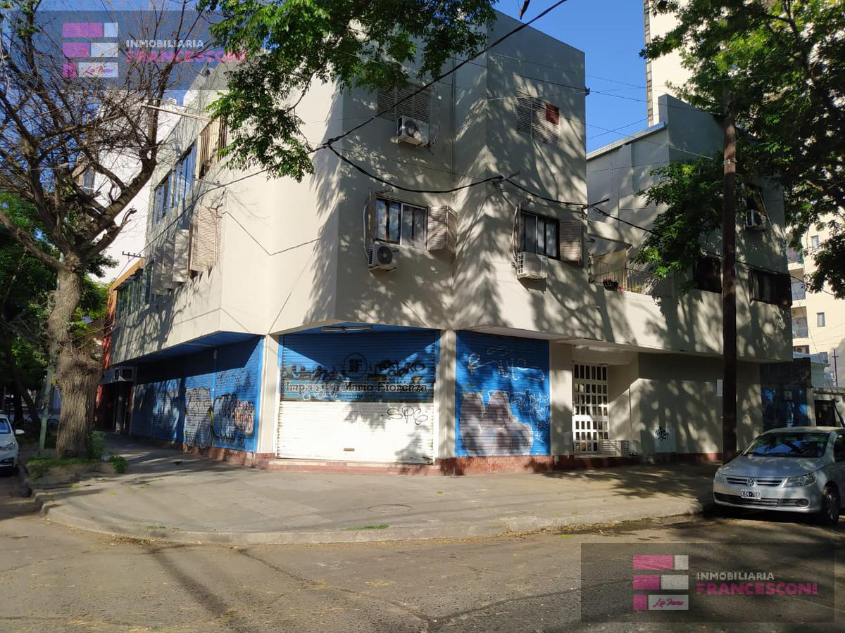 Foto Departamento en Venta en  La Plata,  La Plata  57 esq 18