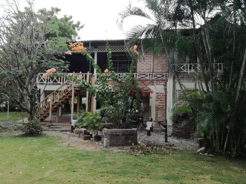 Foto Casa en Alquiler en  Vía a la Costa,  Guayaquil    SE ALQUILA CASA EN PUERTO AZUL VIA A LA COSTA