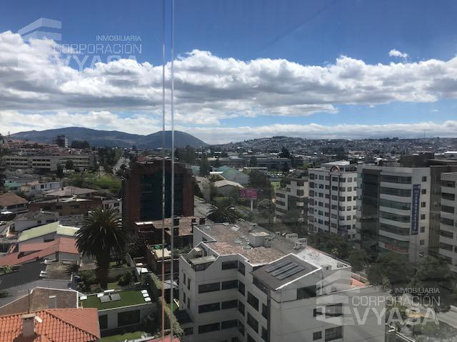 Foto Departamento en Venta en  Quito Tenis,  Quito  QUITO TENIS - HERMOSO DUPLEX DE VENTA  180,77 M2 (P2 - 07)