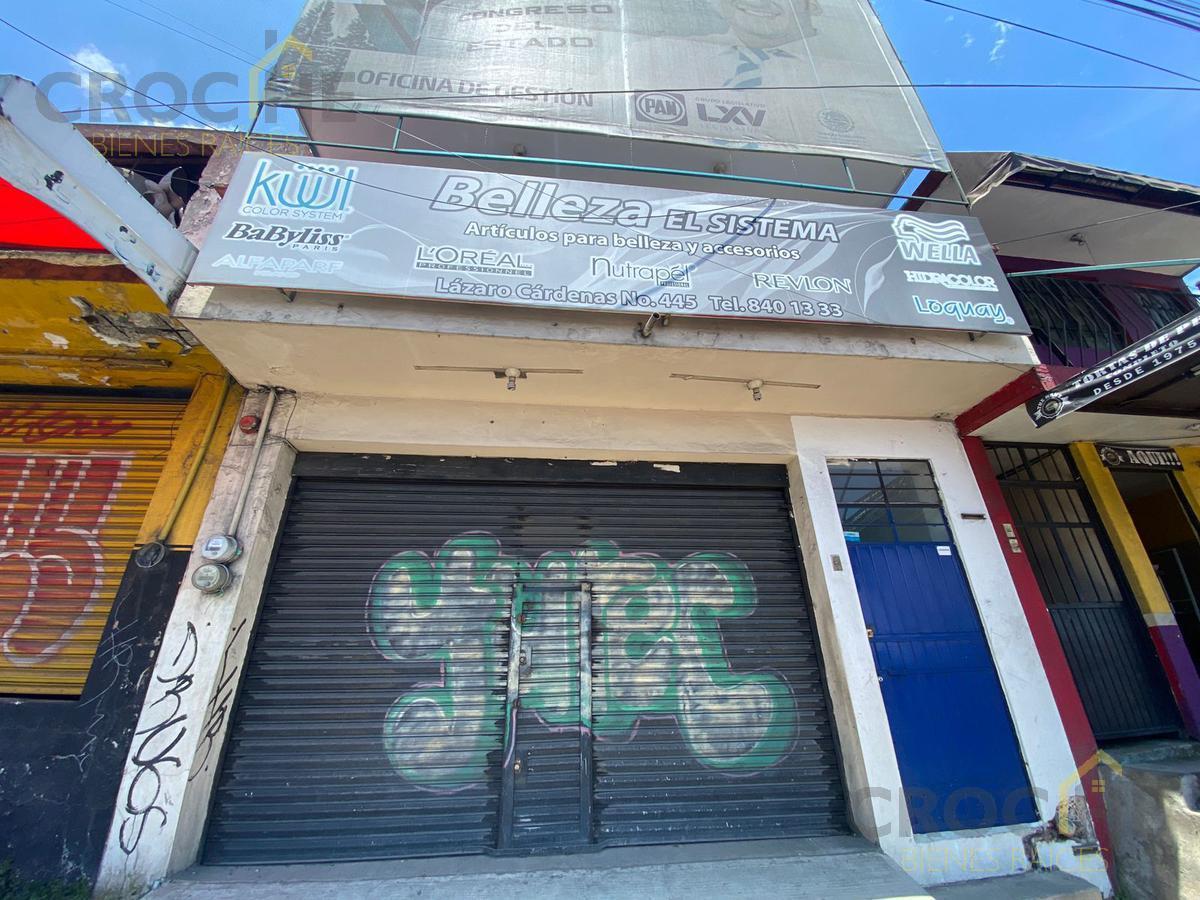 Foto Local en Renta en  Xalapa ,  Veracruz  Local en renta en Xalapa, Ver. sobre Av. Lázaro Cárdenas