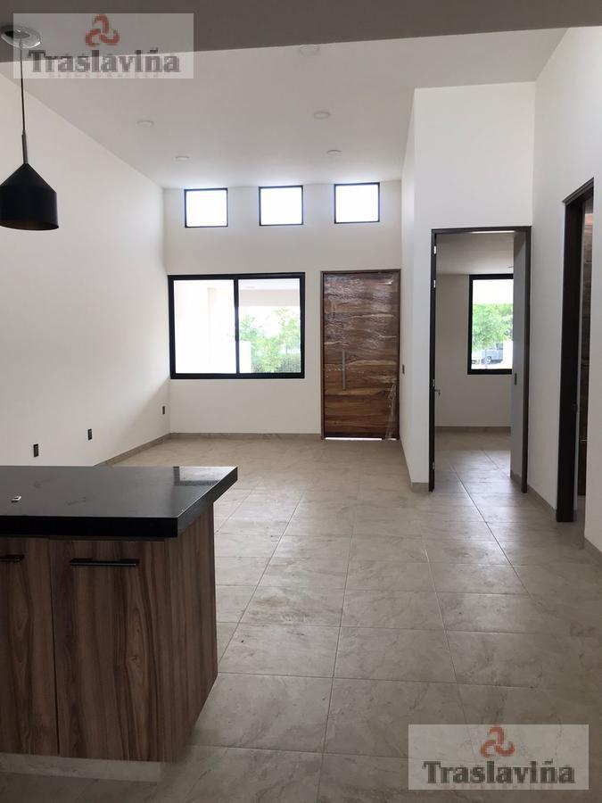 Foto Casa en Venta en  Mayorca Residencial,  León  Casa de un piso en Venta en Mayorca Residencial!!!