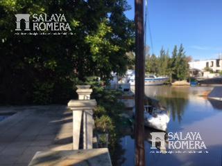 Foto Casa en Venta en  Boating Club,  Countries/B.Cerrado  Boating Club