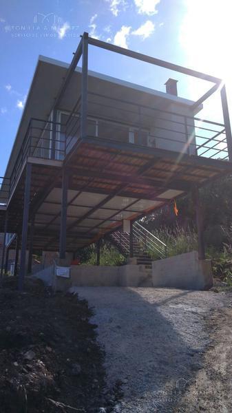 Foto Casa en Venta en  Playa Hermosa,  Piriápolis  Calle 43 Cerro del Burro Playa Hermosa una vista increible.