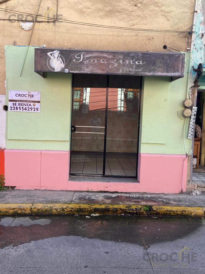 Foto Local en Renta en  Xalapa Enríquez Centro,  Xalapa  Local en renta en Xalapa Veracruz zona centro, esquina Diego leño zona berros