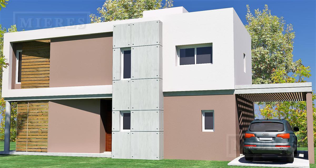MIERES Propiedades- Casa de 169 mts en La Cañada de Pilar Los Robles