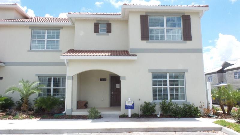 Foto Casa en Venta en  Davenport,  Orlando  Royale Palm