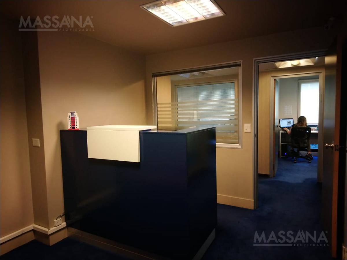 Foto Oficina en Alquiler en  Belgrano ,  Capital Federal  LA PAMPA al 1500