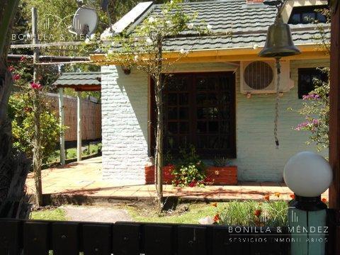Foto Casa en Alquiler en  San Francisco,  Piriápolis  anacahuita y ñacurutu  San Francisco