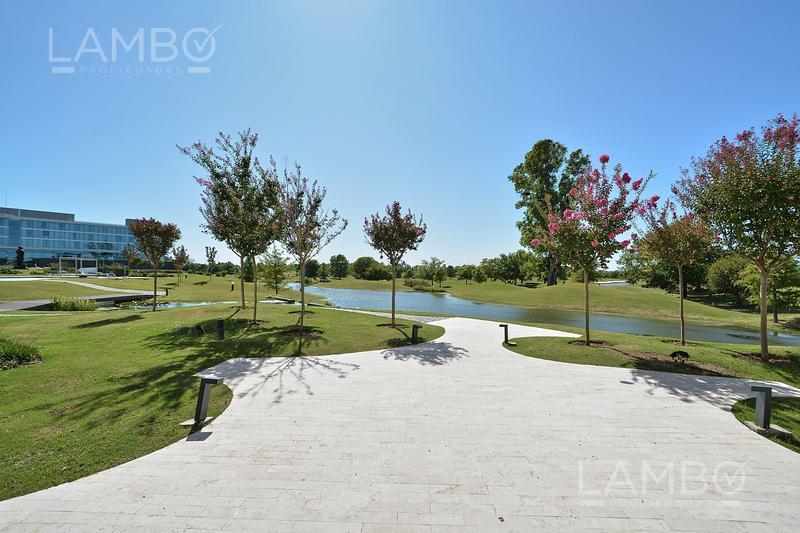 Foto Departamento en Alquiler en  Pilar Golf Club,  Countries/B.Cerrado (Pilar)  Pilar Golf