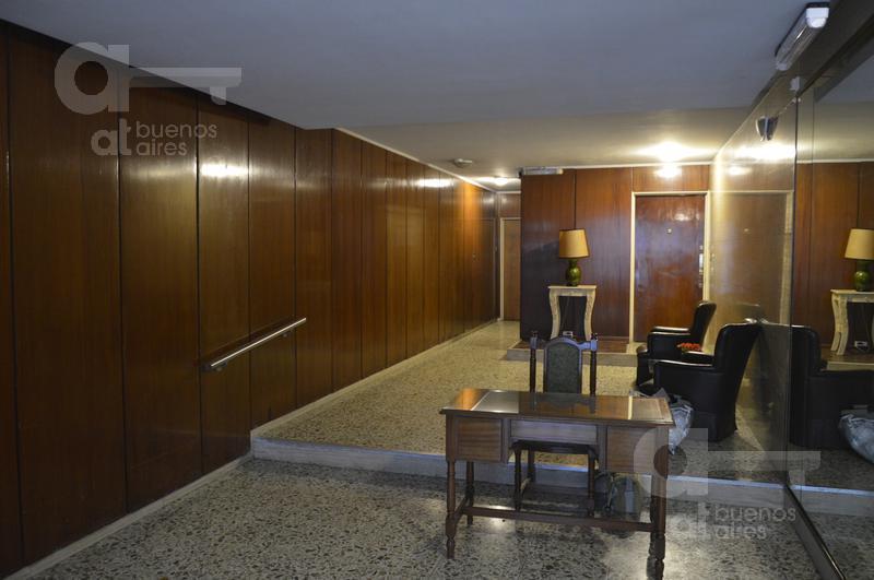 Foto Departamento en Alquiler temporario en  Congreso ,  Capital Federal  Ayacucho al 200