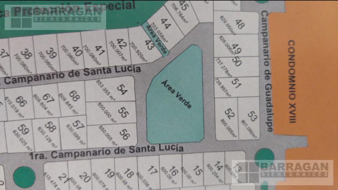 Foto Terreno en Venta en  Fraccionamiento El Campanario,  Querétaro  Terreno Residencial en venta El Campanario, Querétaro