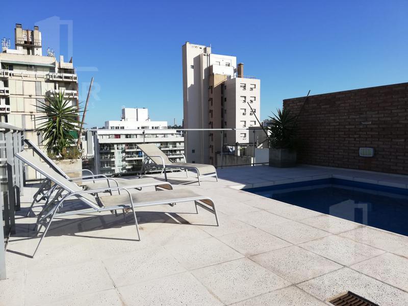 Foto Departamento en Alquiler en  General Paz,  Cordoba Capital  Lima 742 5º F