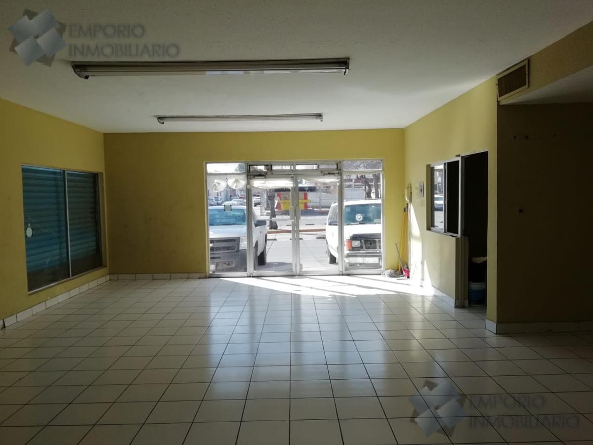 Foto Local en Renta en  Las Granjas,  Chihuahua  Local Comercial Renta Av. Vallarta $13,000   IVA Albmar ECA1