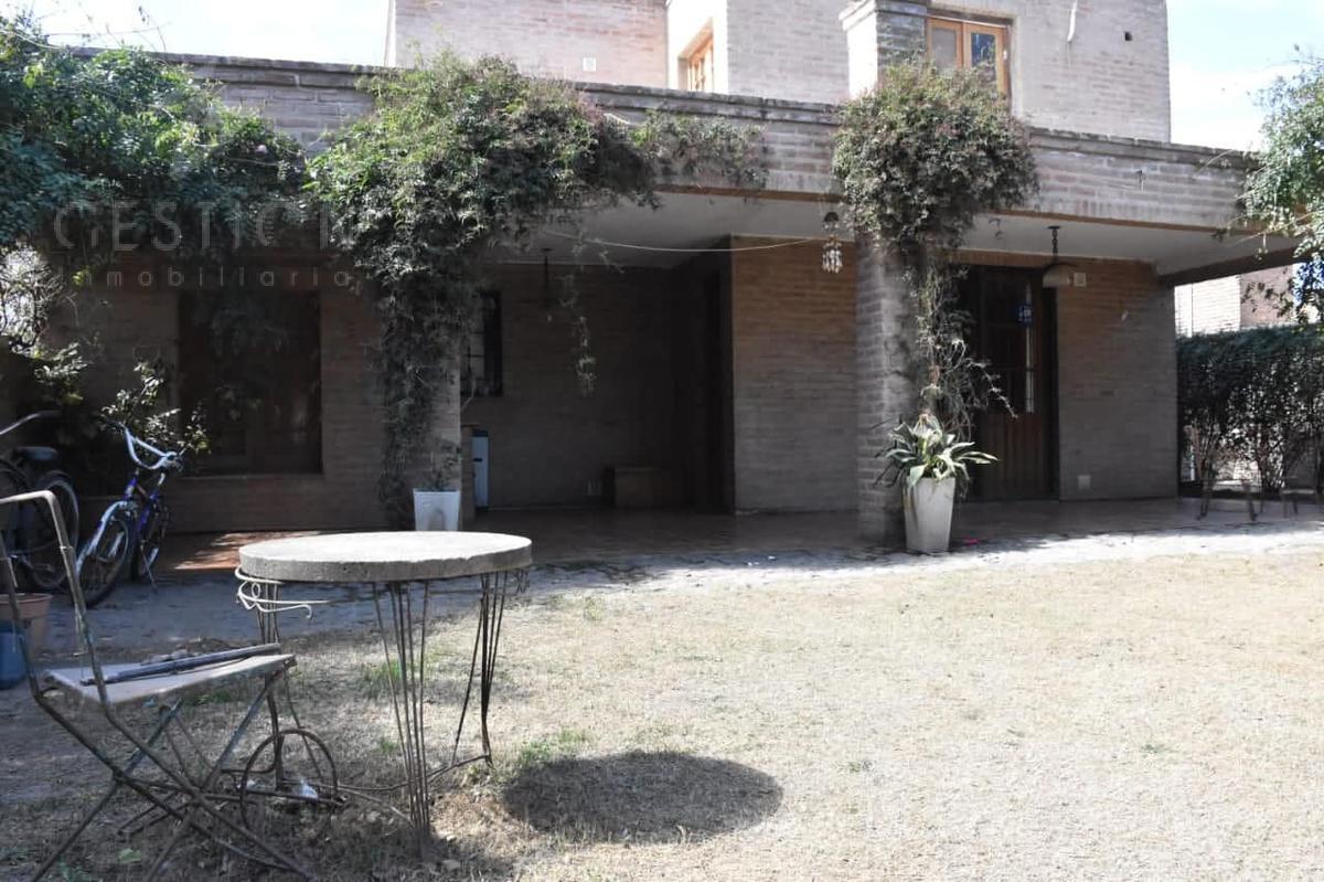 Foto Casa en Venta en  Villa Allende,  Cordoba Capital  manuel pizarro al 2300