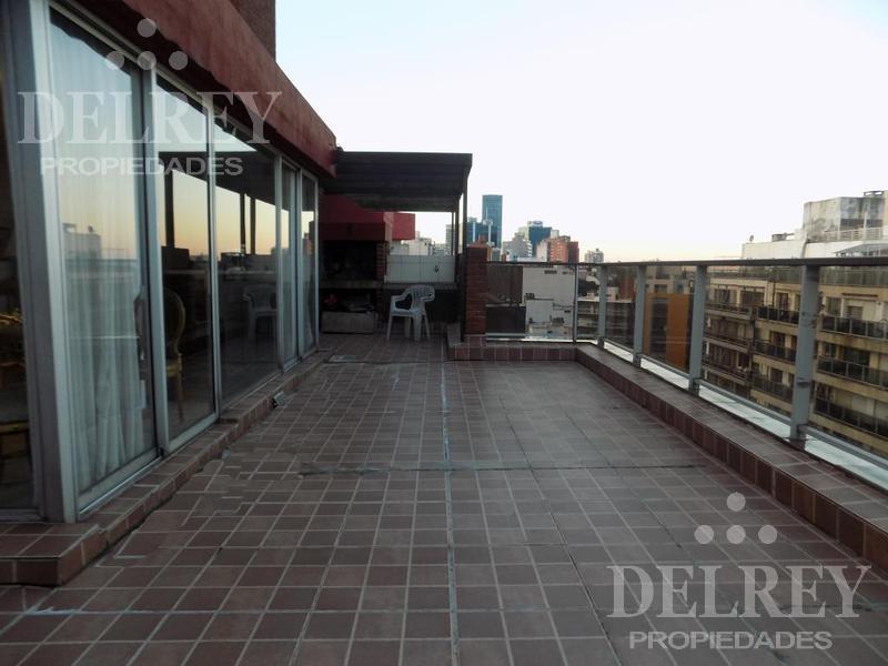 Foto Departamento en Venta en  Pocitos ,  Montevideo  Rambla y Buxareo