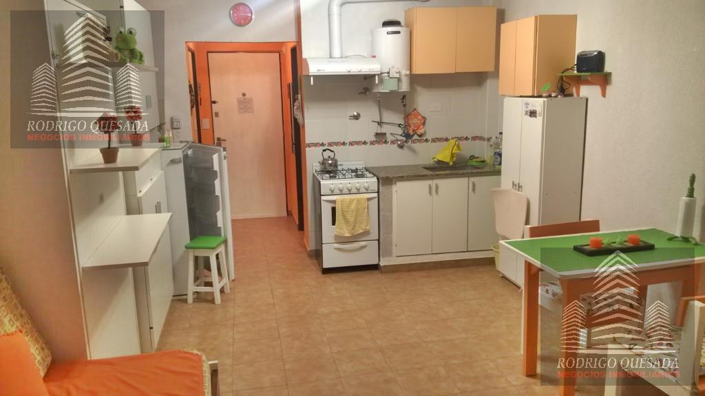 Foto Departamento en Venta en  San Bernardo Del Tuyu ,  Costa Atlantica  Machado 332