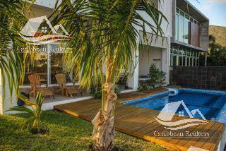 Foto Casa en Renta en  Isla Dorada,  Cancún  Casa  en venta en Isla Dorada Cancun