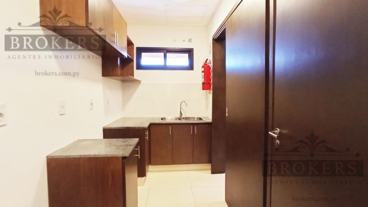 Foto Departamento en Alquiler en  Las Mercedes,  San Roque  Nuevo Depto de 2 Dormitorios 2 cocheras c/Area de Servicio en Las Mercedes