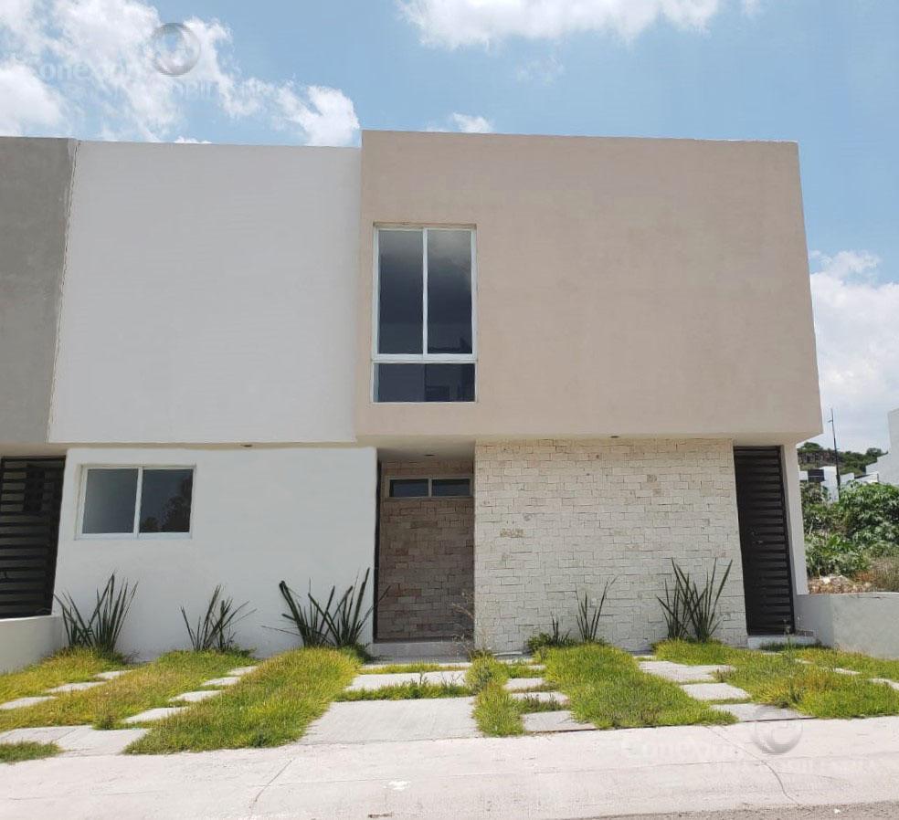 Foto Casa en Venta en  Lomas de Juriquilla,  Querétaro  CASA EN VENTA EN LOMAS DE JURIQUILLA, QUERETARO