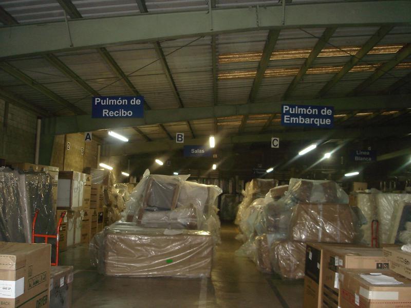 Foto Bodega Industrial en Renta en  Altamira,  Altamira  B-031-1 RENTA BODEGA EN PUERTO INDUSTRIAL