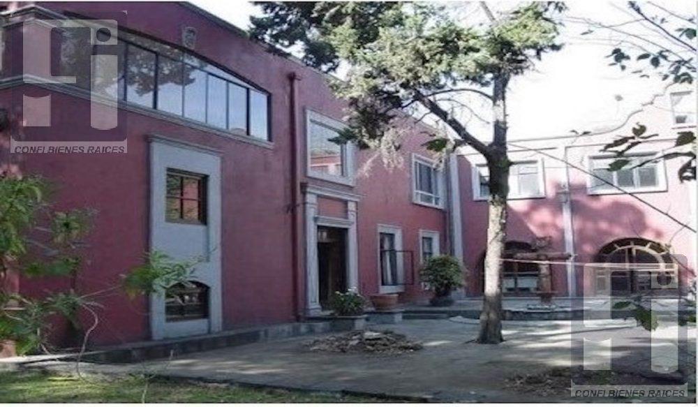 Foto Casa en Venta | Renta en  Tlalpan,  Tlalpan  Uso de Suelo Mixto Oficinas en Tlalpan