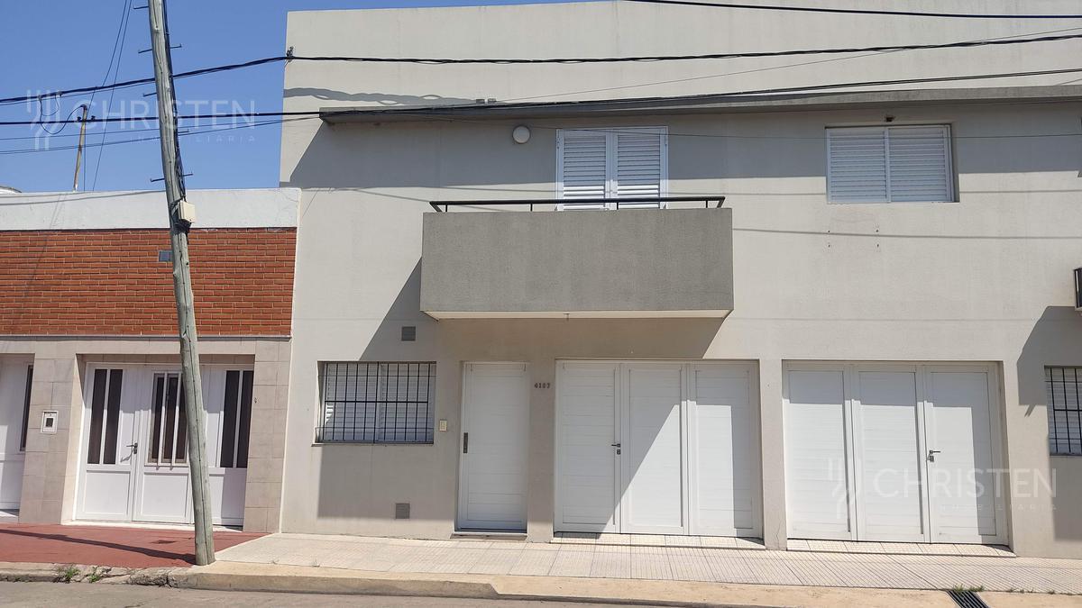 Foto Departamento en Venta en  La Capital ,  Santa Fe  Pasaje Marsengo al 4100