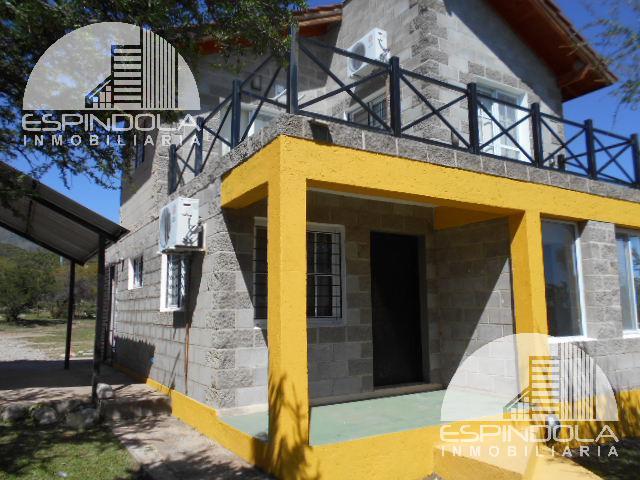 Foto Casa en Venta en  Piedra Blanca Arriba,  Merlo  19 de septiembre