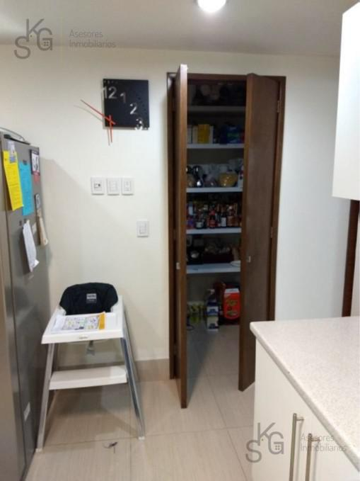 Foto Departamento en Venta en  Interlomas,  Huixquilucan  SKG Asesores Inmobiliarios Vende Departamento en Jesus del Monte, Residencial Limoneros