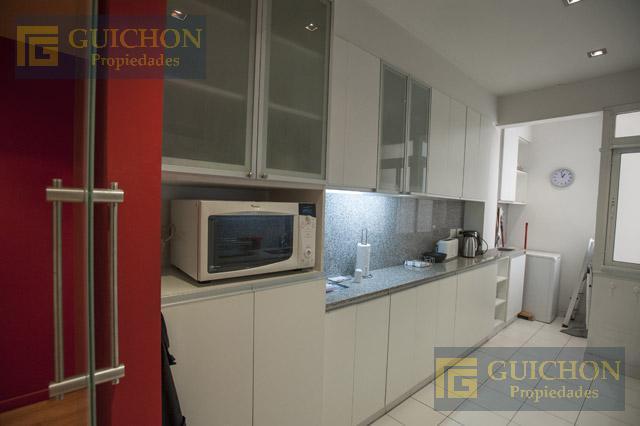 Foto Departamento en Venta en  Recoleta ,  Capital Federal  Avenida Alvear al 1800 1°