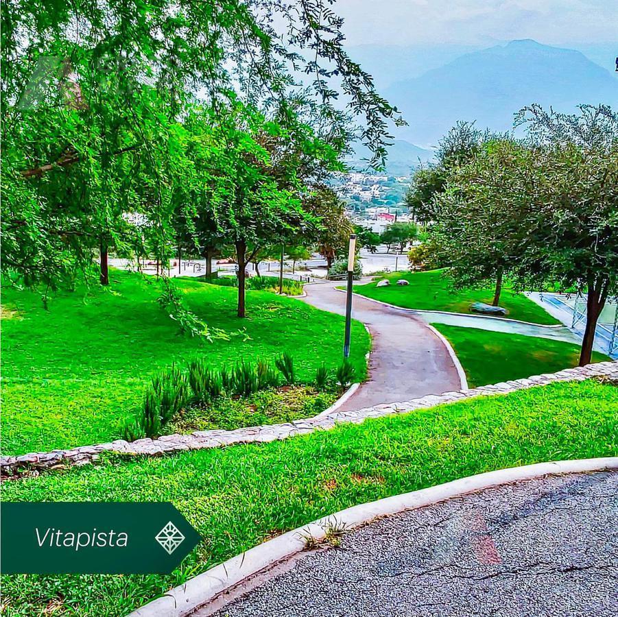 Foto Departamento en Venta en  Villas la Rioja,  Monterrey  Villas la Rioja