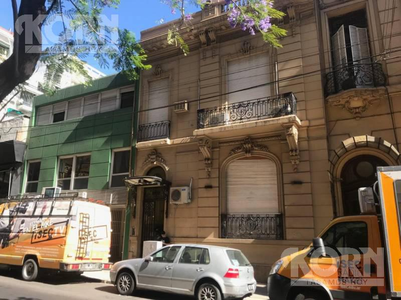 Foto Casa en Alquiler en  Balvanera ,  Capital Federal  Viamonte entre Ayacucho y Junín