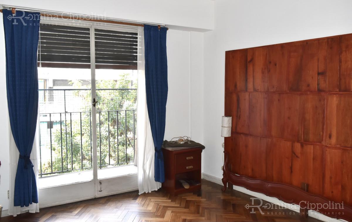 Foto Departamento en Venta en  Palermo ,  Capital Federal  Julian Alvarez al 2600
