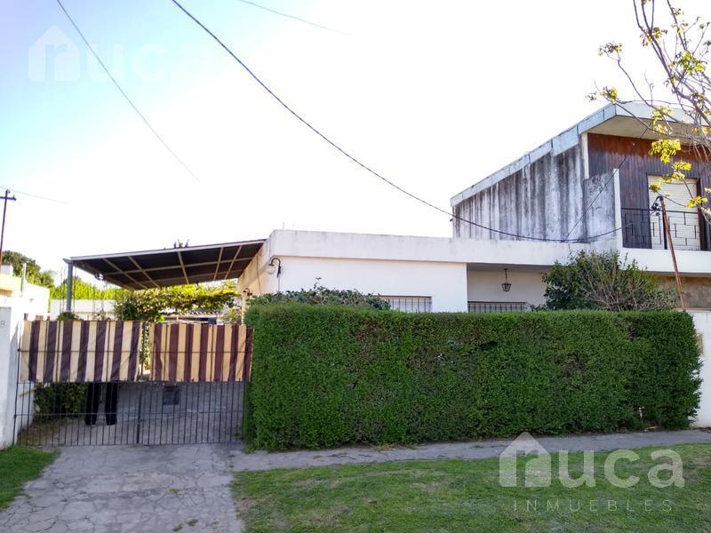 Foto Casa en Venta en  Escobar ,  G.B.A. Zona Norte  VENTA | CASA 4 Amb al Frte y Depto 2 Amb al Fondo