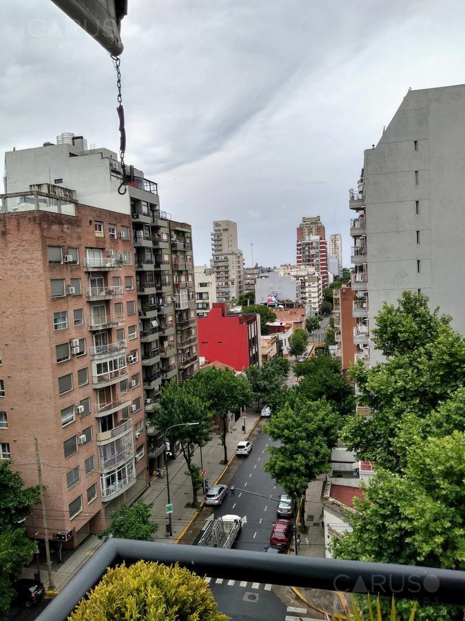 Foto Departamento en Venta en  Belgrano ,  Capital Federal  Av. Congreso al 2100